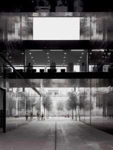 RCR Public Library and Senior Citizens Centre Barcelona 1 225x300 Los mejores arquitectos españoles de hoy