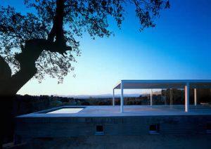 casa blas campo baeza arquitectura 300x212 Los mejores arquitectos españoles de hoy