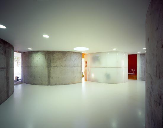 ruta arquitectonica madrid