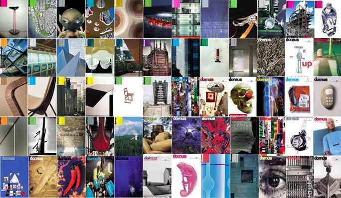revistas arquitectura