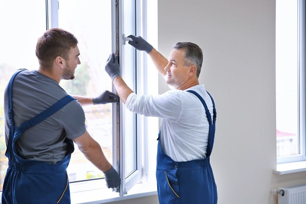 Instalar una ventana
