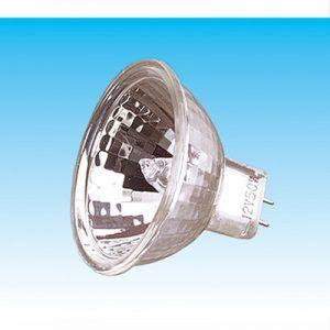 halogena 300x300 Iluminación 2. Tipos de lámparas