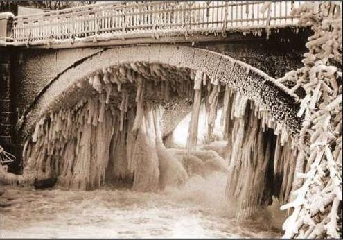 Puente térmico