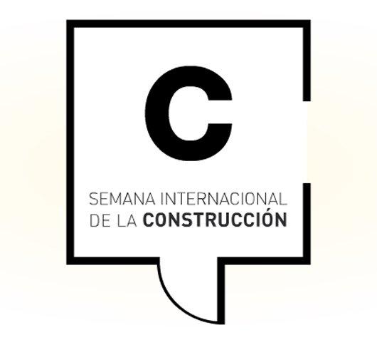 Logo Semana Internacional de la Construccion