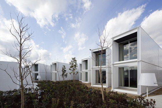 Bayside Marina Yasutaka Yoshimura Architects 3 1