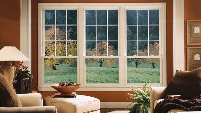 Cambiar el cristal de una ventana