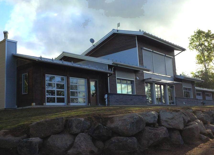 Casa Kénogami