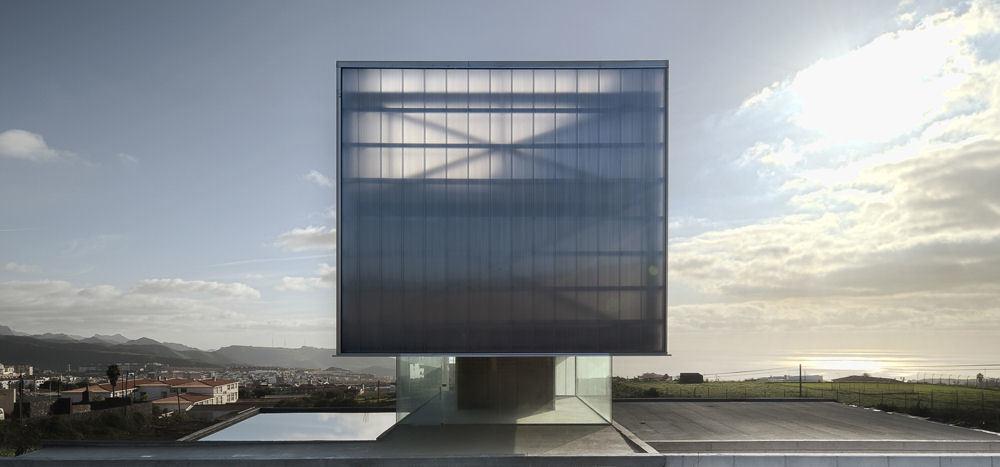 Edificio SEGAI (GPY Arquitectos)