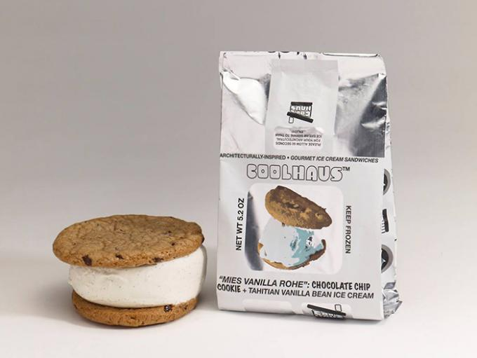 Galletas CoolHaus