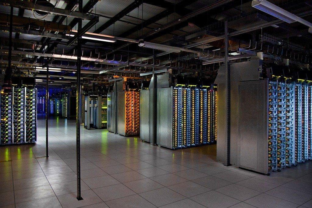 Central de Datos de Google