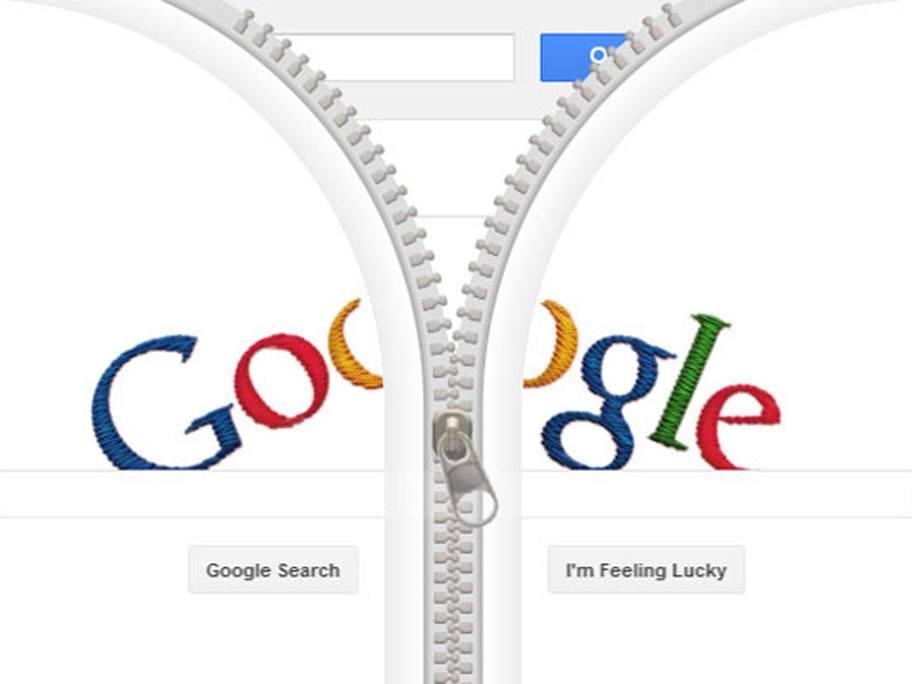 Google (Imagen Alex Masters)