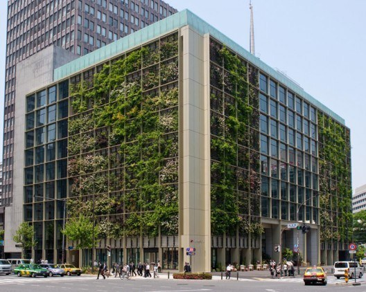 Granja Tokio (Fot. Architizer)