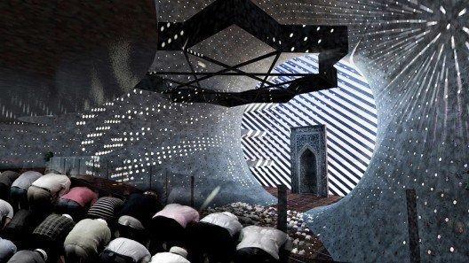 Mezquita Solar (Fot. Paolo Venturella)