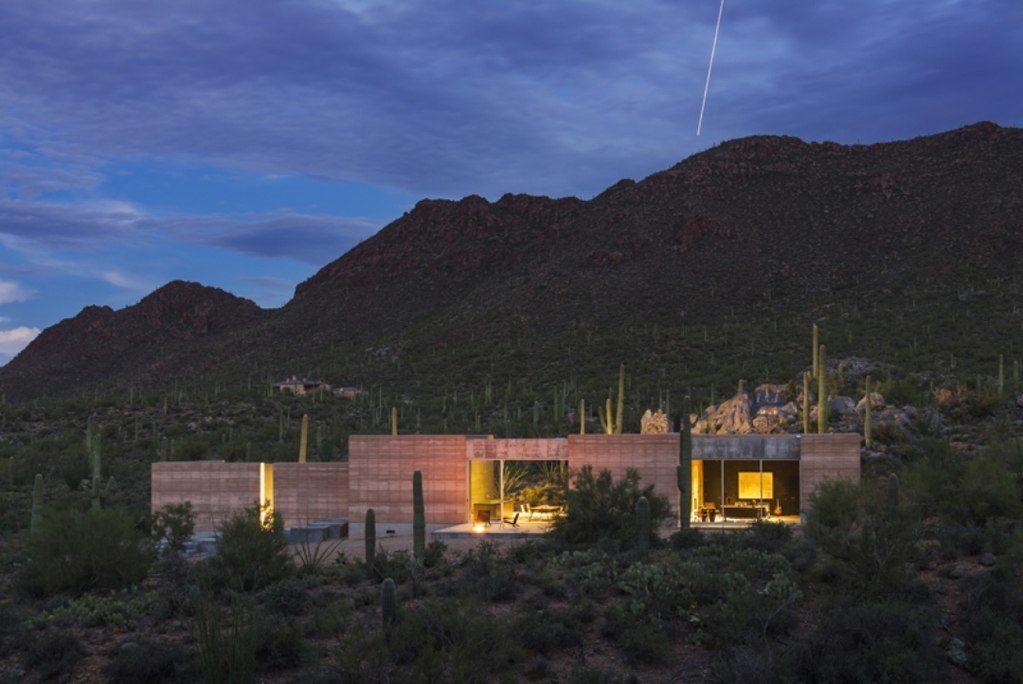 Refugio Tucson Mountain