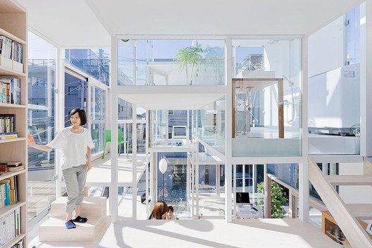 Vivienda Japonesa Casa NA