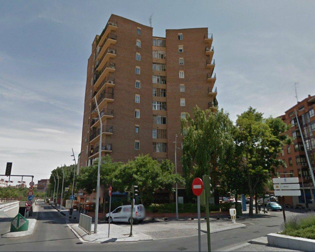 Avenida del Manzanares 2