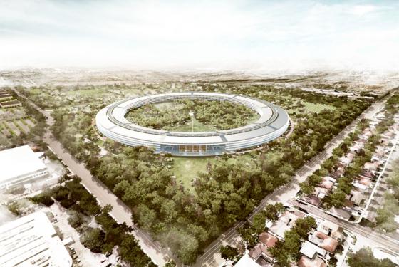 Oficinas Apple Imagen Soydemac1