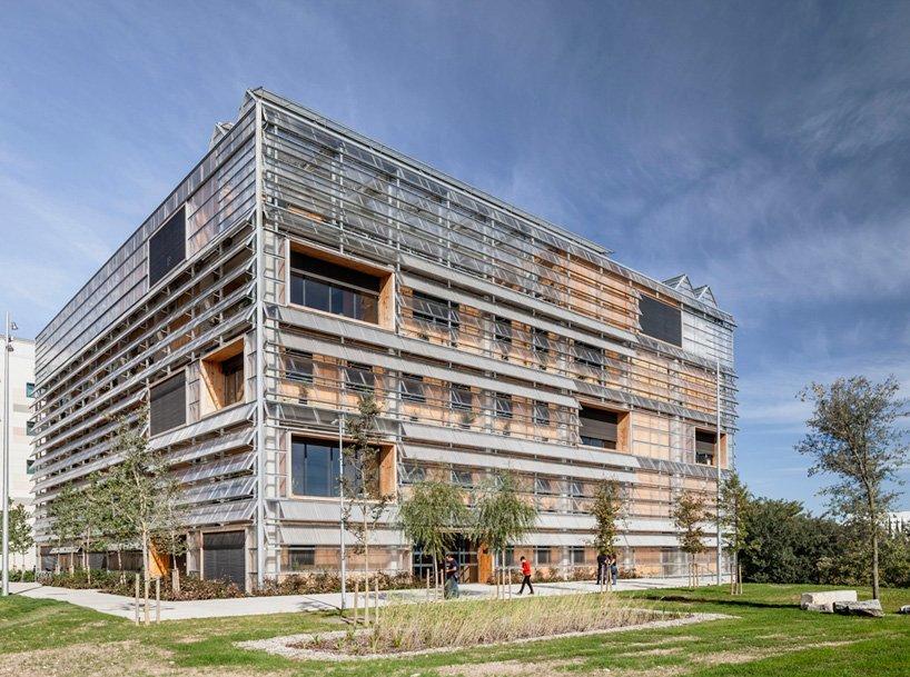 Centro ciencias medioambientales y paleontología
