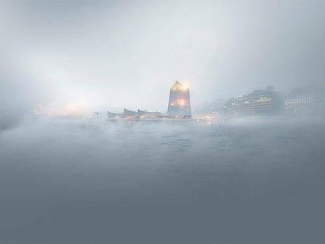 Ganador Guggenheim Helsinki Art in the city 3