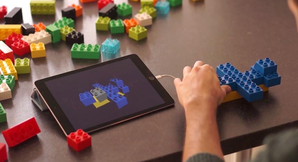 Lego x