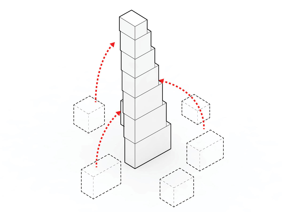 WTC2 BIG esquema 1