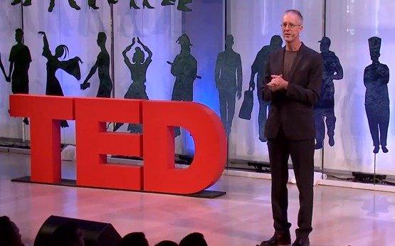 Jeff Specks TED La ciudad peatonal