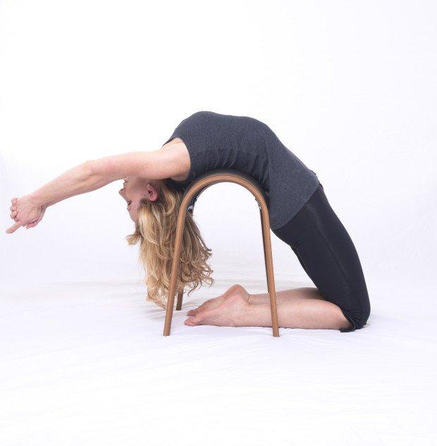 Zami yoga