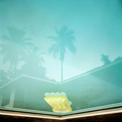 Karine Laval poolscapes 01
