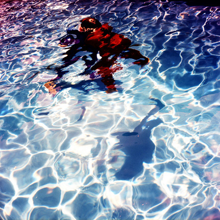 Karine Laval poolscapes 06