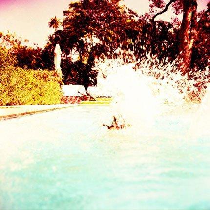 Karine Laval poolscapes 21