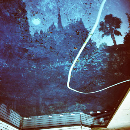 Karine Laval poolscapes 23