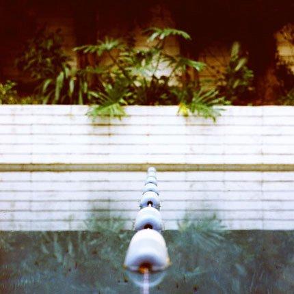 Karine Laval poolscapes 24