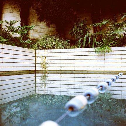 Karine Laval poolscapes 30