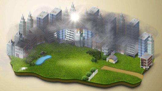 Purificar aire ciudades