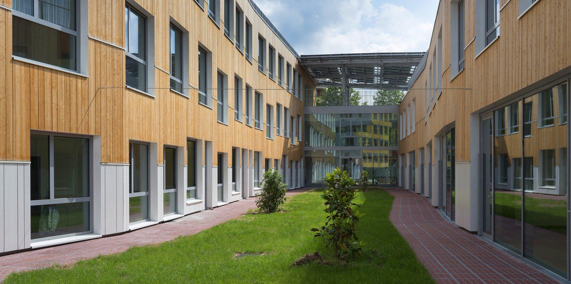 Colegio sostenible inicio