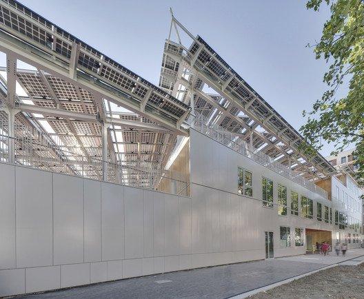 Colegio sostenible