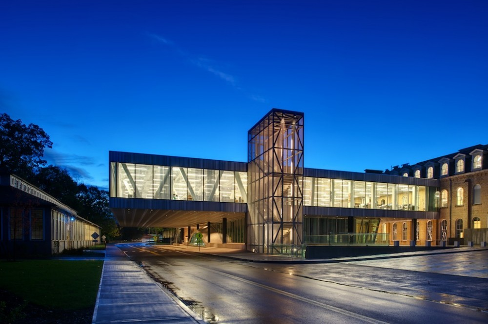 Koolhaas (Imagen de archdaily)