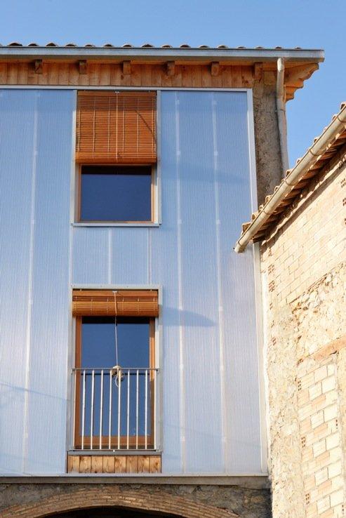 C mo passivhaus ha cambiado la definici n de ventana cte arquitectura - Josep bunyesc ...