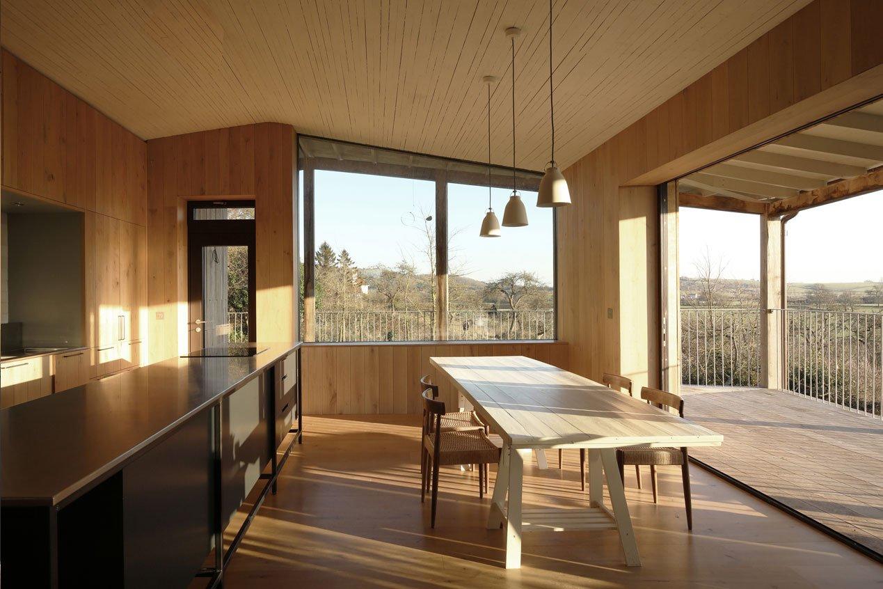 Passive Haus Dundon (Imagen de architecture.com)
