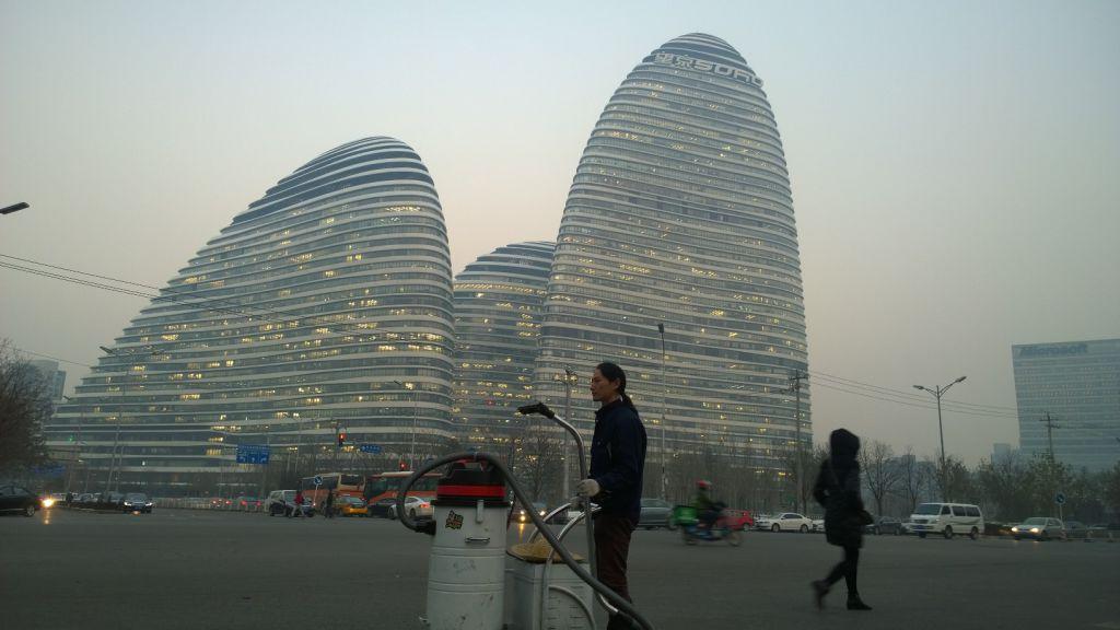 Ladrillo Smog