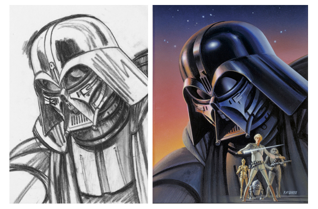 Ralph-McQuarrie-Darth-Vader-Concept-