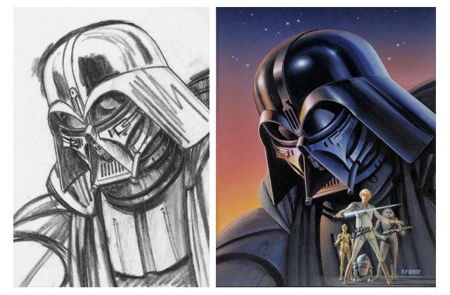 Ralph-McQuarrie-Darth-Vader-Concept-