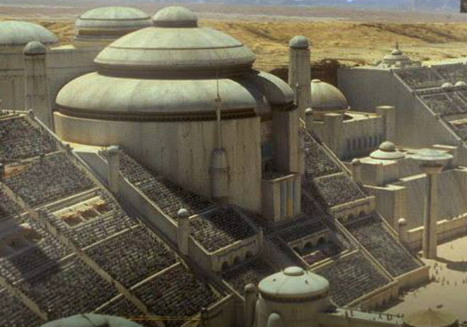 Star Wars McQuarrie