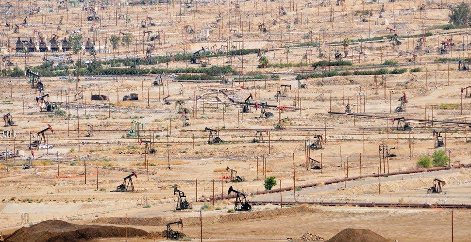 Fracking masivo