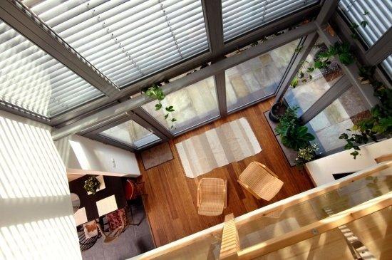 Passive house vivienda pasiva