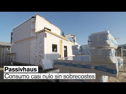 casa pasiva Madrid imagen de idealista