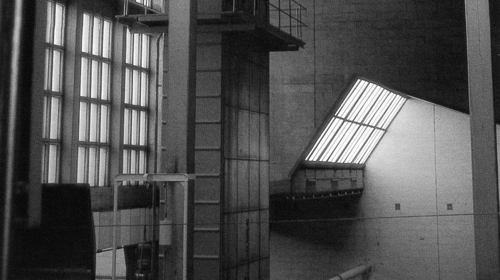 La rehabilitación de la fábrica de Clesa. Imagen de LaVozDeGalicia