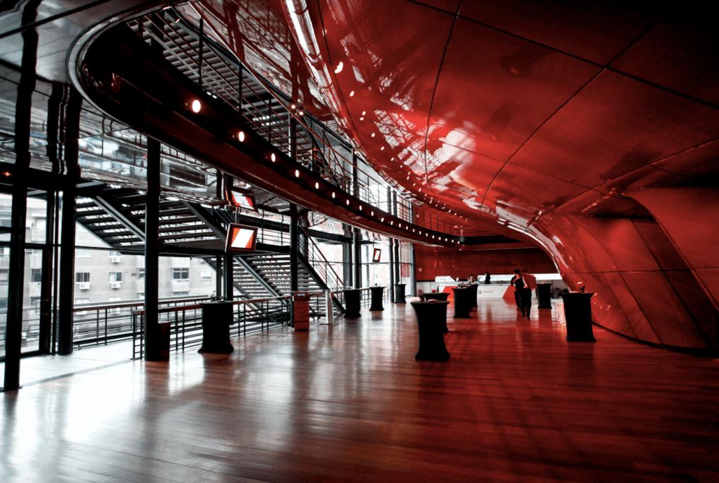Acceso a Museo reina sofia