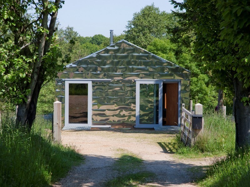 Living Architecture Balancing Barn 3