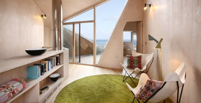 Living Architecture Dune house 2